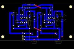 LM386 PCB